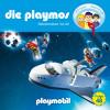Simon X. Rost, Florian Fickel: Die Playmos - Raketenstart ins All (Folge 48)