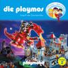 Simon X. Rost, Florian Fickel: Die Playmos - Angriff der Drachenritter (Folge 2)