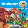 Simon X. Rost, Florian Fickel: Die Playmos - Die Dinos kommen (Folge 3)