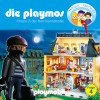 Simon X. Rost, Florian Fickel: Die Playmos - Chaos in der Herrmannstrasse (Folge 4)