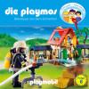 Simon X. Rost, Florian Fickel: Die Playmos - Abenteuer auf dem Eichenhof (Folge 6)