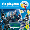 Simon X. Rost, Florian Fickel: Die Playmos - Das Turnier auf der Königsritterburg (Folge 8)