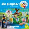 Simon X. Rost, Florian Fickel: Die Playmos - Im Reich der Feen (Folge 12)