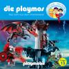 Simon X. Rost, Florian Fickel: Die Playmos - Das Licht aus dem Drachenland (Folge 13)