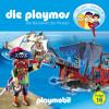 Simon X. Rost, Florian Fickel: Die Playmos - Die Rückkehr der Piraten (Folge 16)