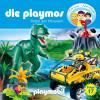 Simon X. Rost, Florian Fickel: Die Playmos - Rettet den Dinopark! (Folge 17)