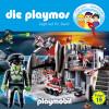 Simon X. Rost, Florian Fickel: Die Playmos - Jagd auf Dr. Devil (Folge 19)
