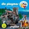 Simon X. Rost, Florian Fickel: Die Playmos - Die Schlacht der Löwenritter (Folge 20)