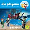 Rudolf K. Wernicke, Florian Fickel: Die Playmos - Gespenstig gruselige Geisterpiraten (Folge 22)