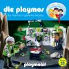 Simon X. Rost, Florian Fickel: Die Playmos - Die Playmos in geheimer Mission (Folge 23)