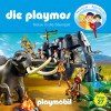 Simon X. Rost, Florian Fickel: Die Playmos - Reise in die Steinzeit (Folge 27)