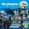 Simon X. Rost, Florian Fickel: Die Playmos - Den Bankräubern auf der Spur (Folge 28)