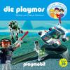 Simon X. Rost, Florian Fickel: Die Playmos - Wirbel um Planet Zentauri (Folge 29)