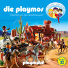David Bredel, Florian Fickel: Die Playmos - Überfall auf den Goldtransport (Folge 32)