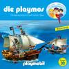 David Bredel, Florian Fickel: Die Playmos - Piratenschlacht auf hoher See (Folge 33)