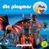 Simon X. Rost, Florian Fickel: Die Playmos - Das Geheimnis des Drachenfeuers (Folge 38)