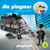 David Bredel, Florian Fickel: Die Playmos - Die Playmos ermitteln (Folge 46)