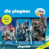 Simon X.Rost, Florian Fickel: Die Playmos - Die große Ritter-Box, Folge 2, 8, 20