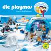David Bredel, Florian Fickel: Die Playmos – Angriff der Eispiraten (Folge 54)