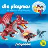 David Bredel, Florian Fickel: Die Playmos - Wettkampf der Drachenreiter (Folge 58)